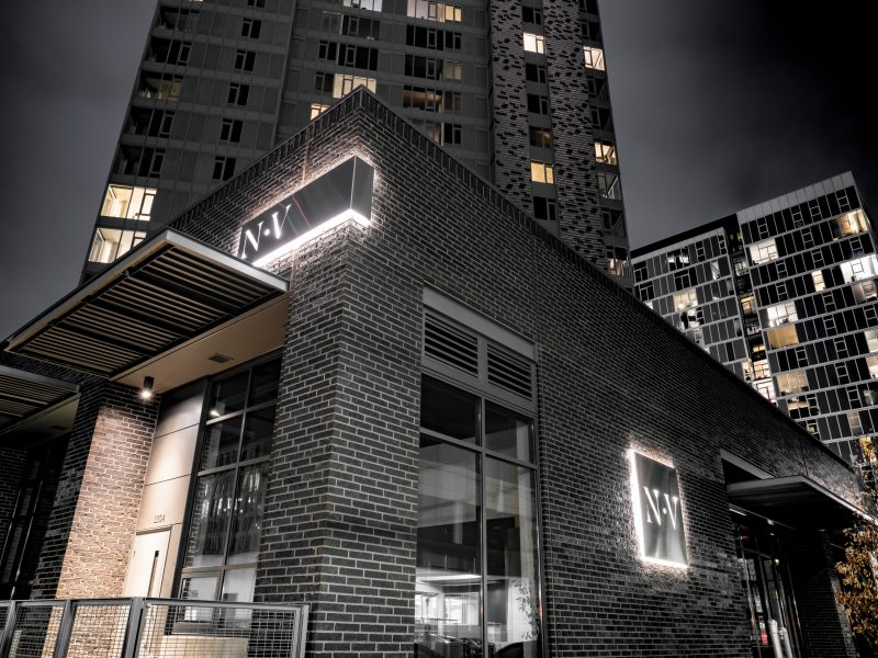 The NV Apartments